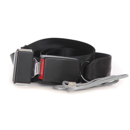 Seat Belt Sensor, Buckle Style