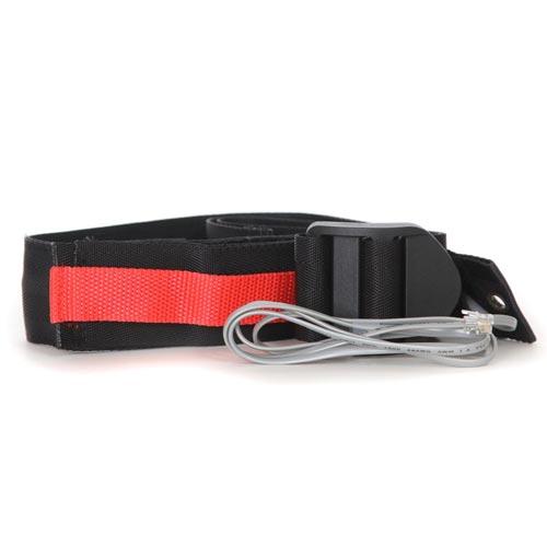 Seat Belt Sensor, Velcro Style