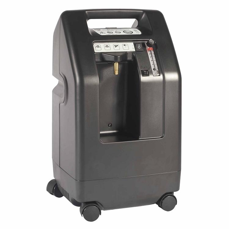 5 Liter Concentrator With O2 Sensor 1-5 LPM