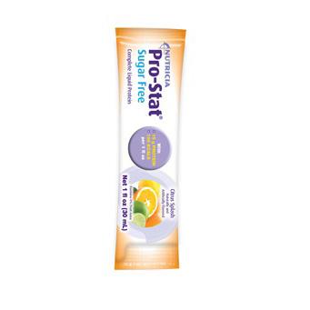 Pro-Stat Renal Care Tangerine Flavor Unit Dose