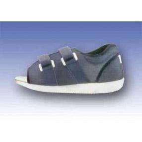 Men's Softie Shoe, Large, EACH
