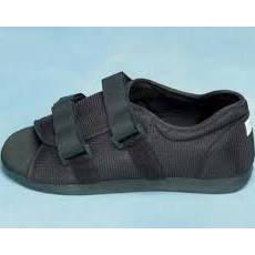 Men's Post Op Med Surg Square Toe Shoe, Medium, EACH