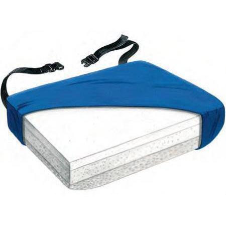 20″x18″x4 Bariatric Foam Cushion Sling With LSII, 500 Lb Capacity, EACH