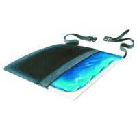 Gel Foam Cushion 16″x16″x1″Ultra Thin Wheelchair LSII Cover