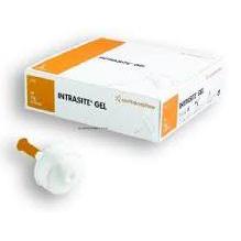 Intrasite Hydrogel Dressing,15gm,BOX OF 10