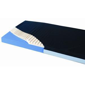 Bed Mattress Geo-Mattress 350 Therapeutic 80″x35″x6″ Foam