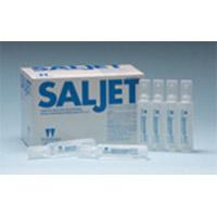 Saljet Sterile Saline Solution, 30mL Unit Dose, BOX OF 40